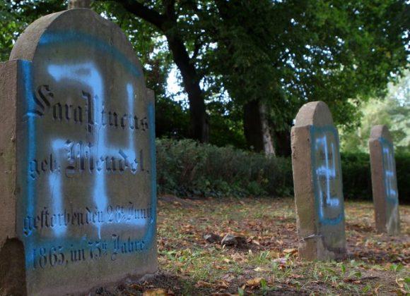 Jeder vierte Deutsche hegt antisemitische Gedanken (SPIEGEL)