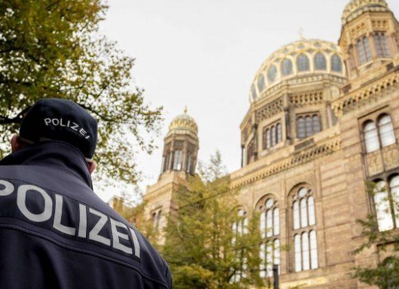 Antisemitismus-Beauftragter fordert Änderung des Strafrechts (FAZ)
