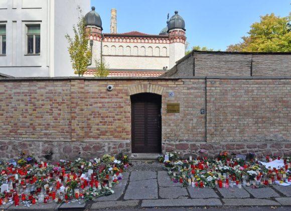 Bund gibt 22 Millionen Euro für Schutz jüdischer Einrichtungen aus (SPIEGEL)