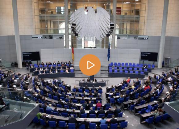 Europa heult mit den antiisraelischen Wölfen (WELT)