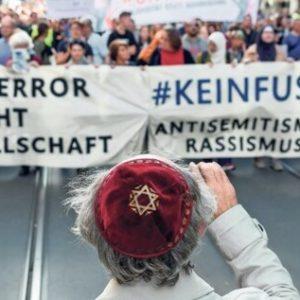 Wie politische Bildung den Judenhass bändigen könnte (Tagesspiegel)