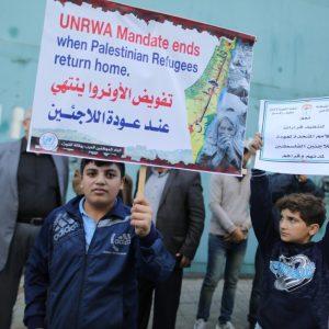 Studie: UNRWA-Bildungsmaterial enthält Antisemitismus, Anti-Israel-Hass und Hetze (Audiatur Online)