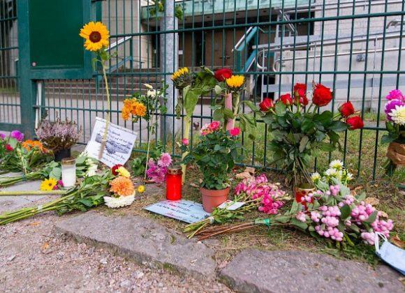 Mehr als tausend antisemitische Vorfälle in Berlin (FAZ)