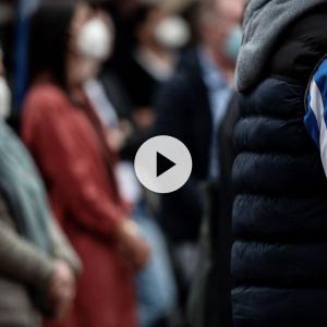 """""""Wir fühlen uns nicht mehr sicher"""" (ZDF)"""