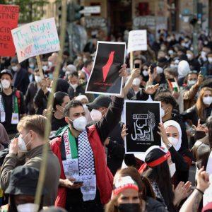 Rabbiner besorgt über Sicherheit von Juden (Audiatur Online)