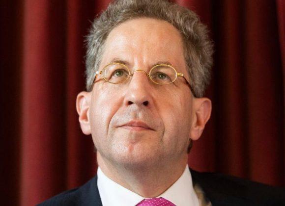 Hält die Brandmauer der CDU gegen rechts? (WELT)