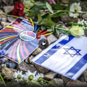 Wie antisemitisch ist Deutschland? (NDR)