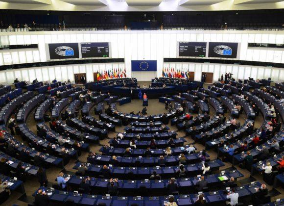 EU legt erstmals klare Strategie zur Bekämpfung von Antisemitismus vor (Audiatur Online)